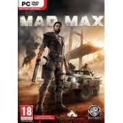 Joc PC Warner Bros Entertainment MAD MAX