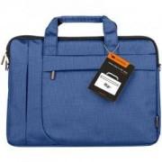 Чанта CANYON Fashion toploader Bag for 15.6 инча лаптоп, Синя. CNE-CB5BL3