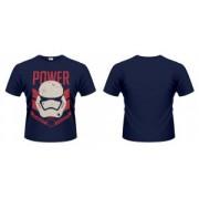 Tricou Star Wars Episode VII Stormtrooper Power