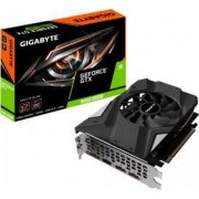 Placa video GIGABYTE GeForce GTX 1660 SUPER MINI ITX OC 6GB GDDR6 192-bit
