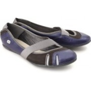 Clarks Idyllic Pump Bellies For Women(Blue)