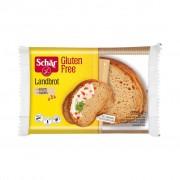 Schar gluténmentes Landbrot szeletelt kenyér - 275g