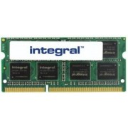 Memorie Laptop Integral IN4V8GNDLRX SO-DIMM, 1x8GB, DDR4, 2400MHz, 1.2V