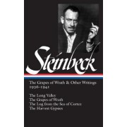 Steinbeck: The Grapes of Wrath and Other Writings: 1936-1941