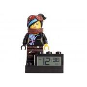 9003974 Ceas desteptator LEGO MOVIE 2 Lucy