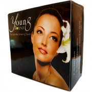 Young Forever the Ultimate Whitening Cream (50g)