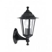 Настенный уличный светильник Eglo Laterna 22468