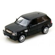 Land Rover Range Rover 1/36 Black