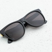 RETROSUPERFUTURE Classic Sunglasses Black