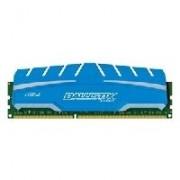 Ballistix Sport XT - DDR3 - 8 Go - DIMM 240 broches - 1600 MHz / PC3-12800 - CL9 - 1.5 V - mémoire sans tampon - non ECC
