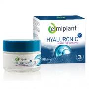 Hyaluronic Crema 3D Antirid Noapte 50ml Elmiplant