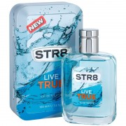 Apa de toaleta STR8 Live True 100 ml