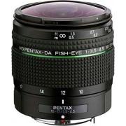 Pentax Premium »HD PENTAX-DA FISH-EYE10-17mmF3.5-4.5ED« Fisheyeobjektiv