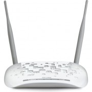 Access Point N300 TP-Link TL-WA801ND, Suport PoE Pasiv, Moduri operare multiple