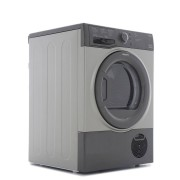 Hotpoint Aquarius TCFS83BGG Condenser Dryer - Grey