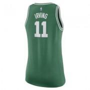 Nike Женское джерси Nike НБА Kyrie Irving Icon Edition Swingman (Boston Celtics) с технологией NikeConnect