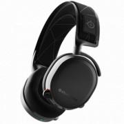 STEELSERIES wireless gejmerske slušalice Arctis 7 HSL00218 (Crne)