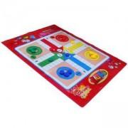 Детско килимче за игра Не се сърди човече, 502116166