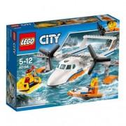 Lego City - Avión de Rescate Marítimo - 60164