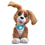 Hasbro FurReal Charlie bavard Barkin Beagle