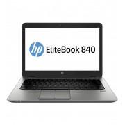 """HP NOTEBOOK RICONDIZIONATO 14"""" HP ELITEBOOK 840 G2 INTEL CORE I5/4GB/SSD 180GB/WEBCAM/WIN 7 COA"""