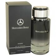 Mercedes Benz Intense Eau De Toilette Spray 4 oz / 118.29 mL Men's Fragrance 533942