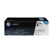 HP 825A Toner Cartridge - Black