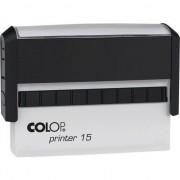 COLOP Stamp printer15 perna negru negru