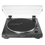 Audio Technica Tocadiscos AT-LP60XBT Negro