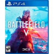 Playstation battlefield v ps4