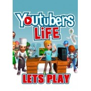 YOUTUBERS LIFE - STEAM - MULTILANGUAGE - WORLDWIDE - PC