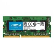 Crucial CT4G3S1067MCEU soDim 4GB DDR3 1066MHz MAC