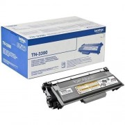 Brother TN-3390 toner negro