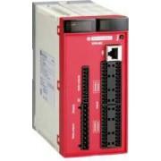 Controler de sig. xps-mc - 24 v c.c. - 32 int. - semnaliz. cu 46 led-uri - Module oprire de urgenta - Preventa safety - XPSMC32Z - Schneider Electric