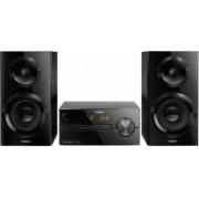 Microsistem Audio Philips BTM 2560 12 btm2560/12 Negru