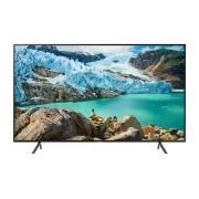 Televizor Samsung LED Smart TV UE58RU7172 146cm Ultra HD 4K Black