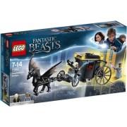 LEGO Fantastic Beasts Grindelwalds Flykt