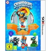 Activision Blizzard - Skylanders: Spyro's Adventure - Starter Pack inkl. 3 Figuren - Preis vom 02.04.2020 04:56:21 h