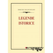 Legende istorice (eBook)