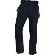 NORTHFINDER WENOL Pánské lyžařské kalhoty NO-3463SNW269 černá XL