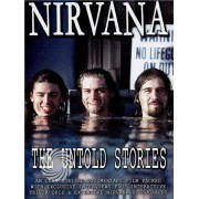 Video Delta NIRVANA - THE UNTOLD STORIES - DVD - DVD