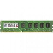 Transcend Modul RAM pro PC Transcend JetRam JM1333KLN-4G 4 GB 1 x 4 GB DDR3 RAM