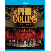 Going Back (Live At Roseland Ballroom, NYC) [Blu-Ray Disc]