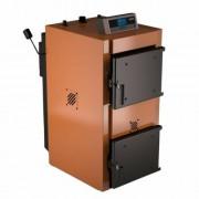 Cazan pe lemn cu gazeificare Pyrocal 30 kW