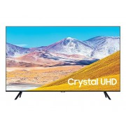 "TV LED, SAMSUNG 55"", 55TU8072, Smart, 2100PQI, HDR 10+, Bixby, AirPlay 2, WiFi, UHD 4K Crystal (UE55TU8072UXXH)"