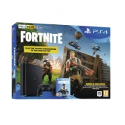 SONY PlayStation 4 Slim 500GB + vaucer za igru Fortnite