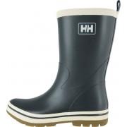 Helly Hansen Mens Midsund 2 Rubber Boot Navy 40/7