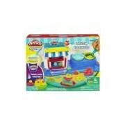 Conjunto Play-doh Sobremesas Duplas A5013 - Hasbro