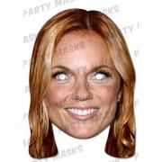 Spice Girls Mask Pack- Includes 5 Masks