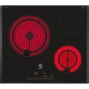 Vitrocerámica Balay 3EB765LQ, 3 fuegos